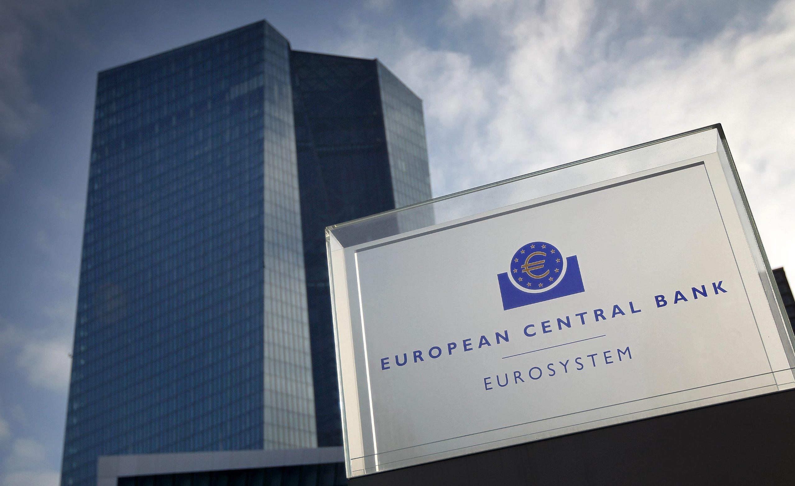 Sjedište Europske središnje banke, ECB