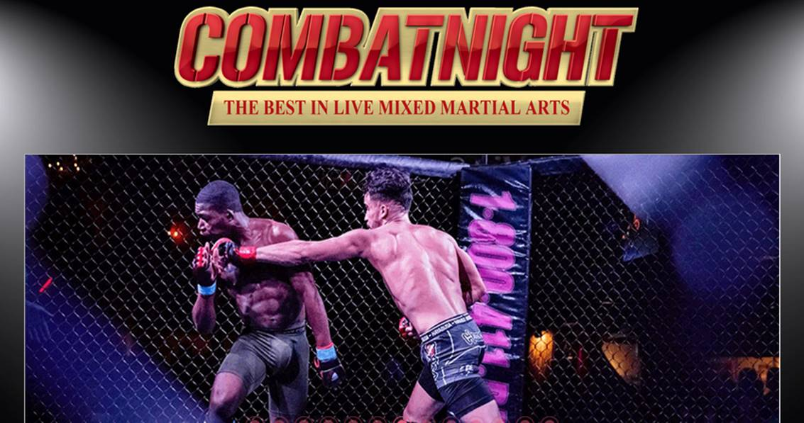 Combat Night MMA