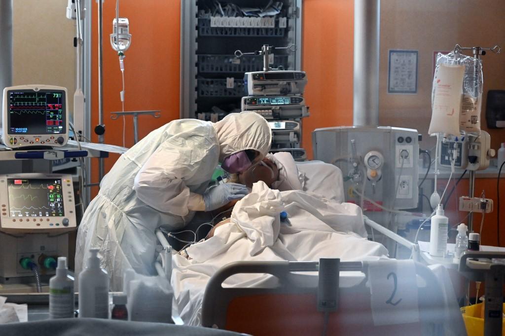 Bolnica Casal Palocco pokraj Rima