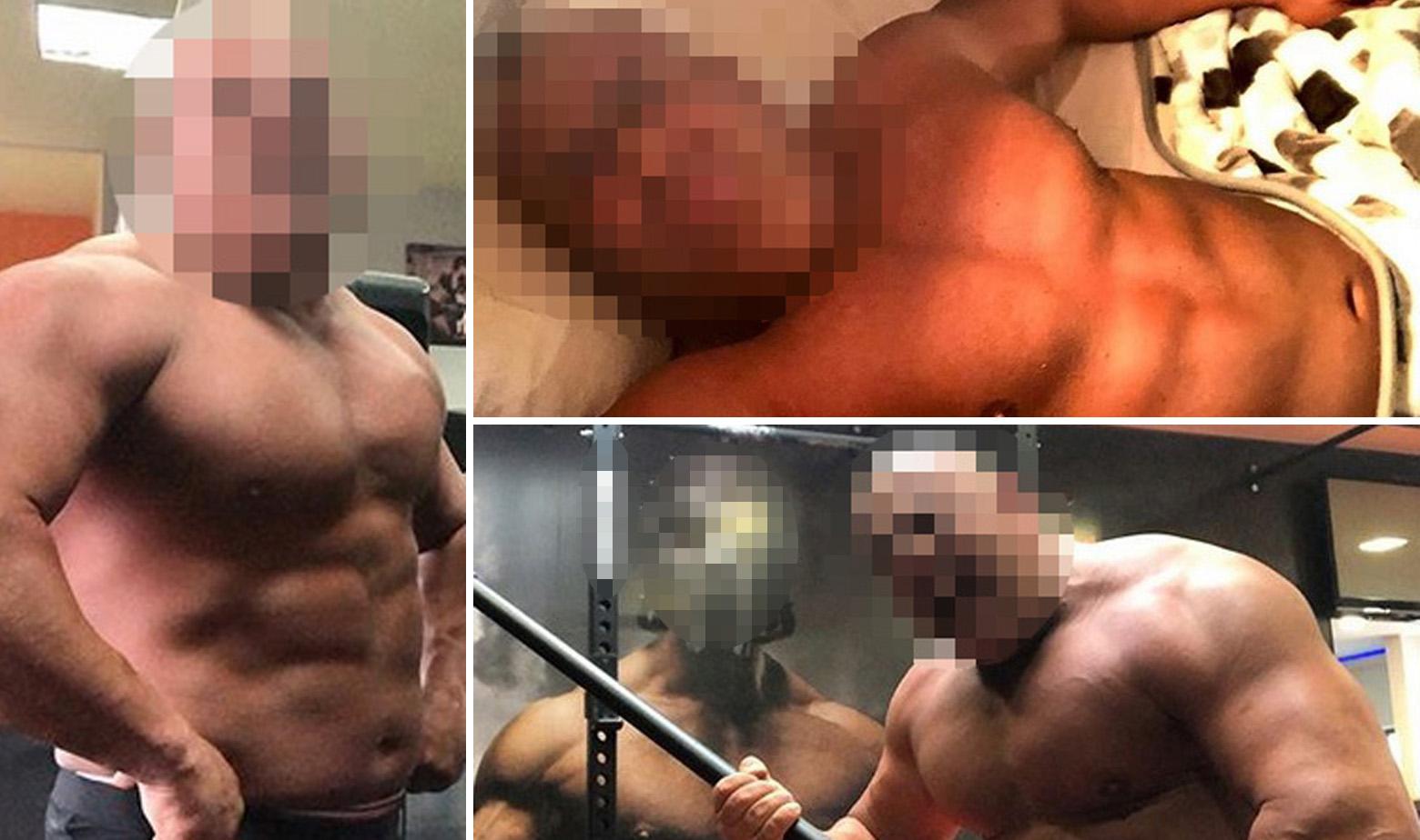 Vulgarni policajac bilder