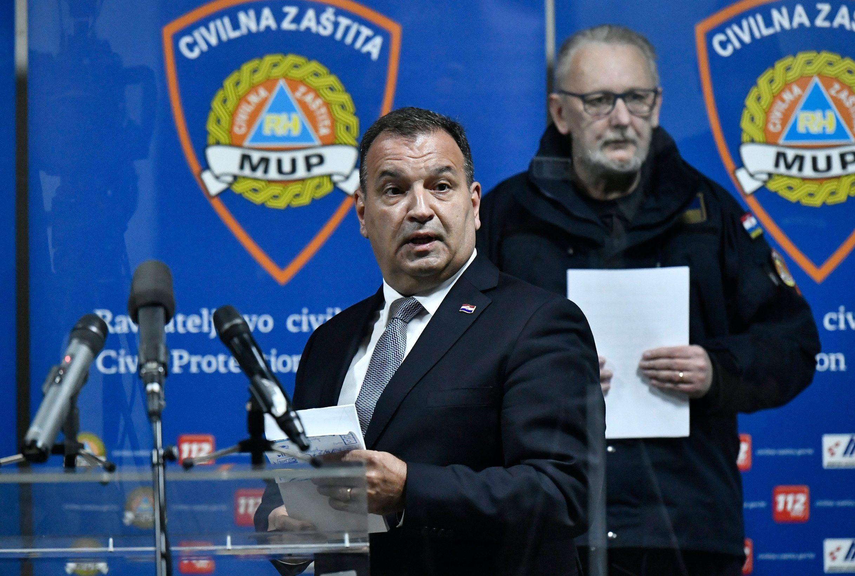 Vili Beroš i Davor Božinović