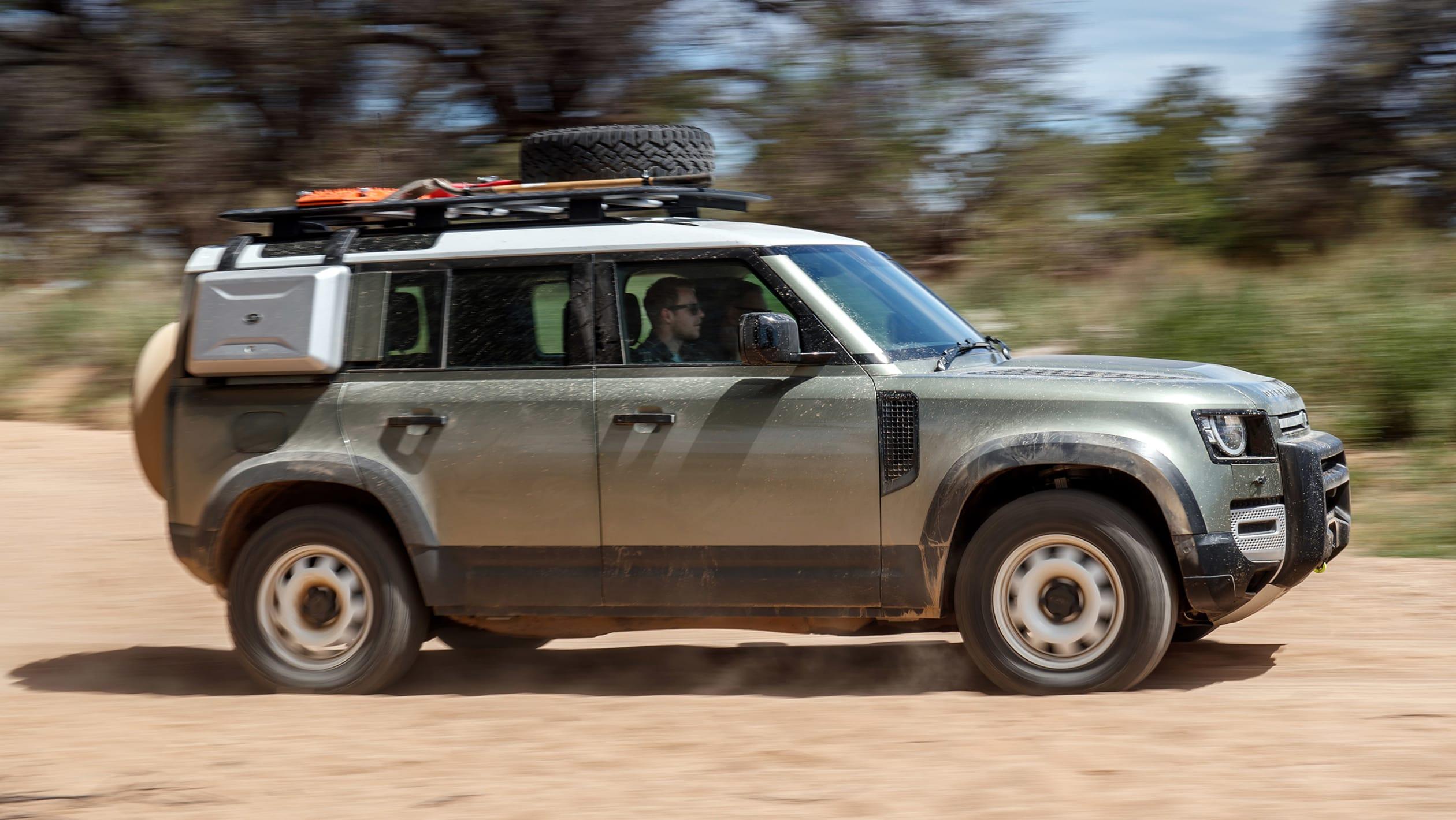 Land Rover Defender 110 Namibia-21