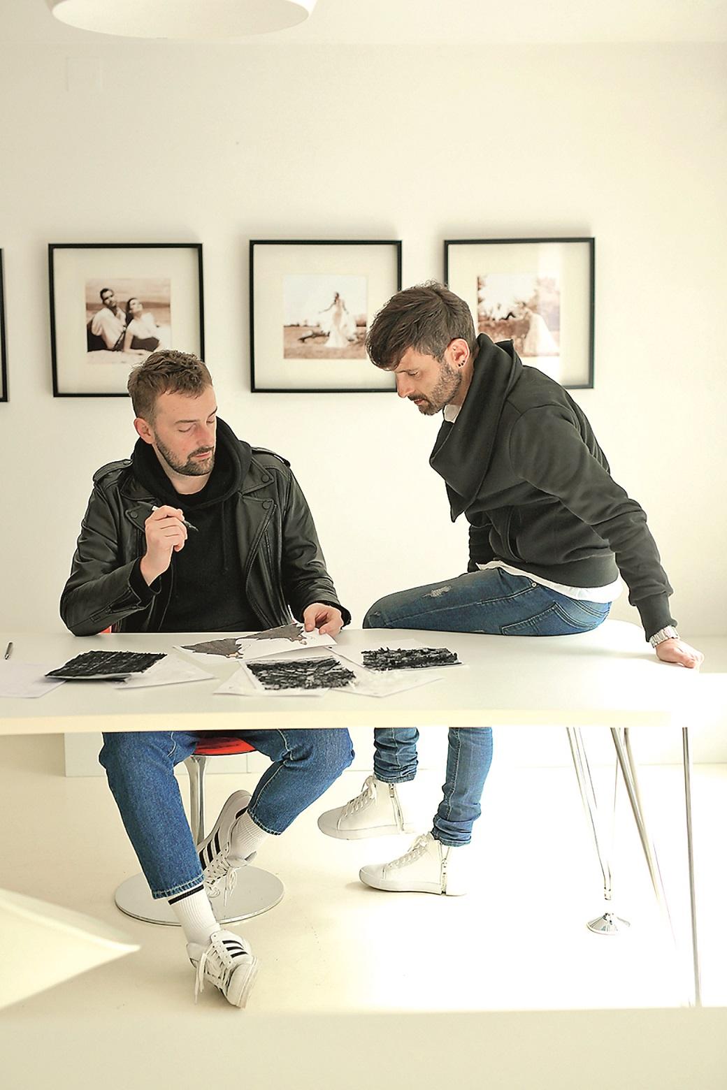 Envy room dizajneri Nikica Ivancevic i Vjeko Franetovic Showroom, Zagreb Fotograf Matej Dokic 300419