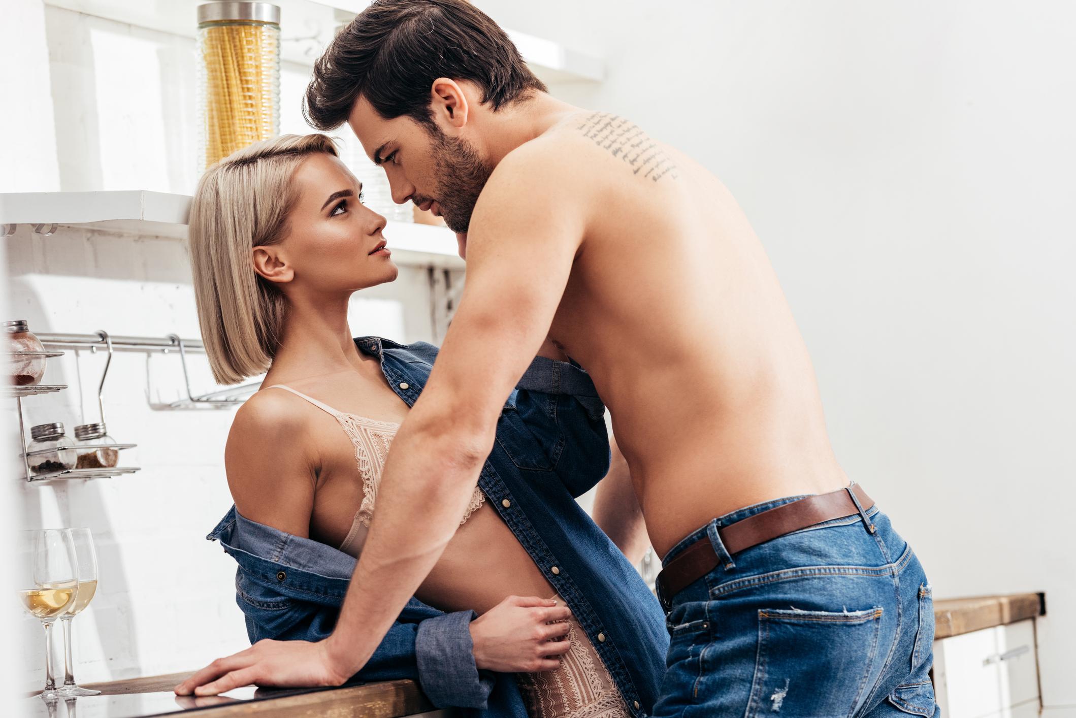 Vrijeme provedeno u izolaciji može se iskoristiti i za razvijanje seksualne mašte.