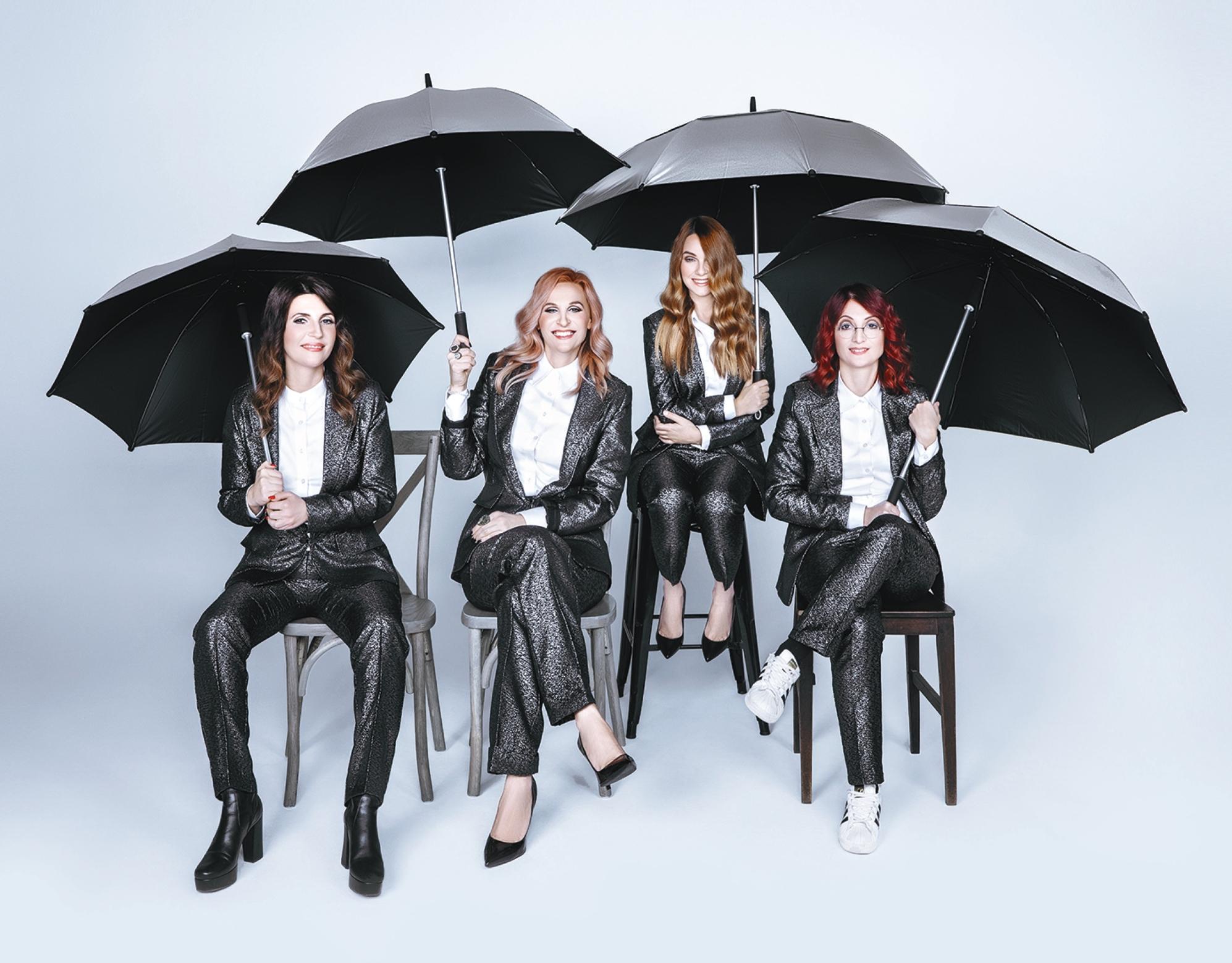The Frajle su predstavile novi album 'Obraduj me'.