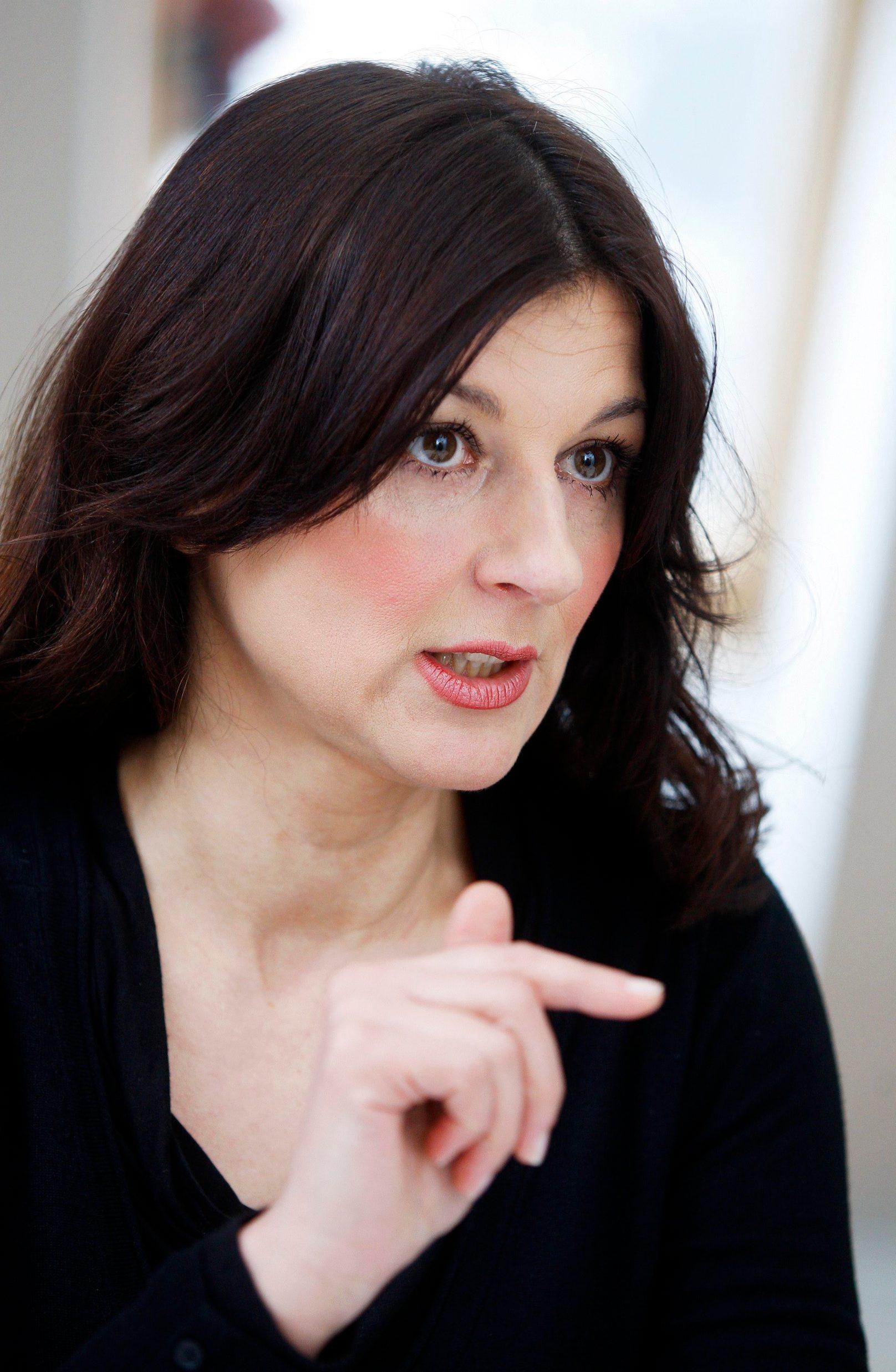 Sanja Musić Milanović, voditeljica HZJZ-ove Službe za promicanje zdravlja