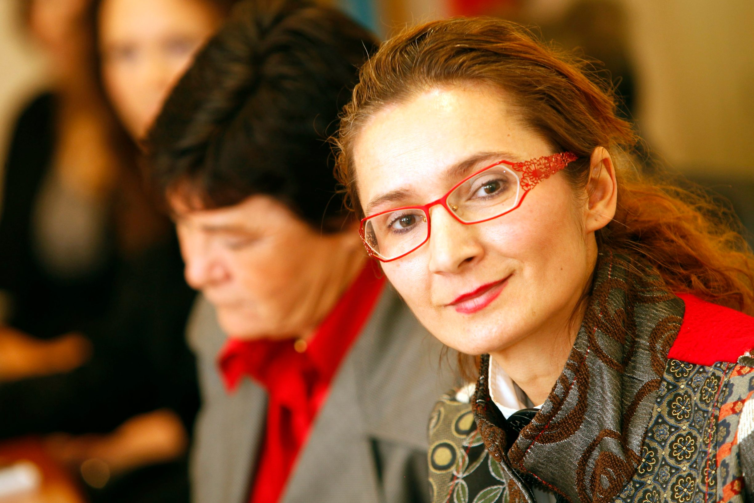 Višnja Ljubičić, Pravobraniteljica za ravnopravnost spolova