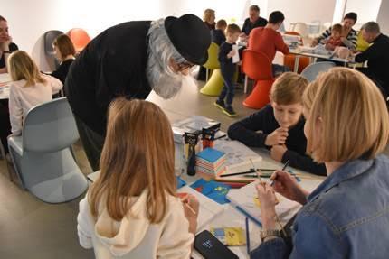 Profesor Baltazar stalna je inspiracija za djecu