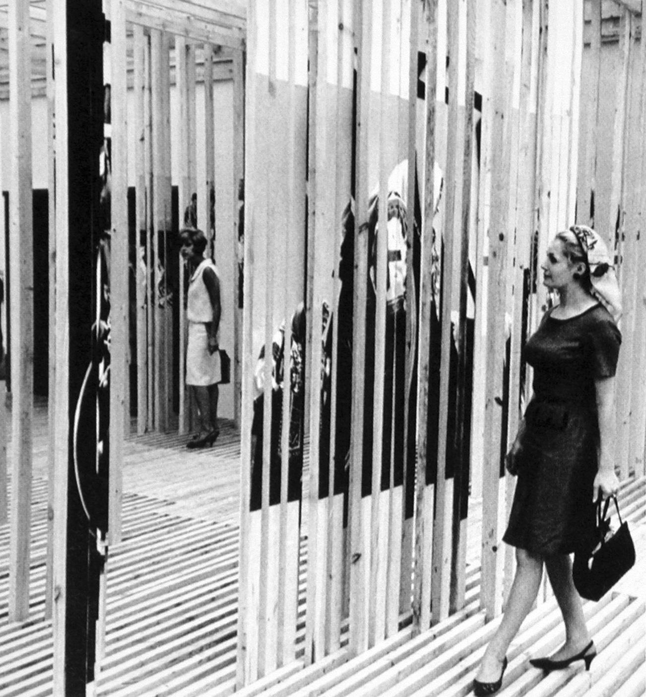 Expo 1958.: Richter je bio i autor Jugoslavenskog pavijona, zapaženog i u međunarodnom tisku
