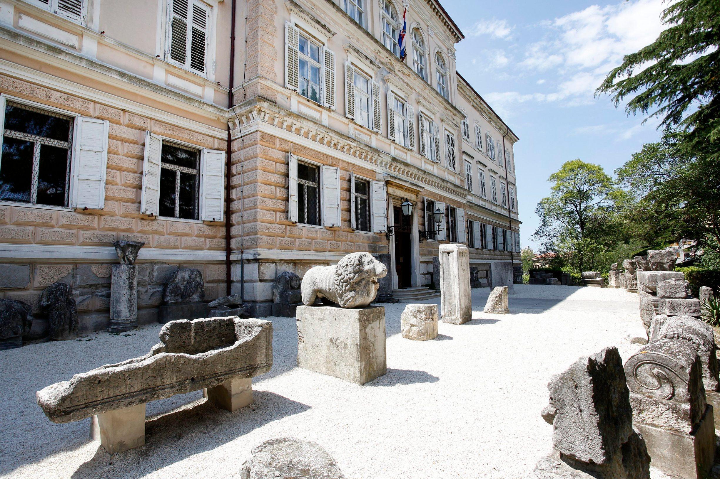 Arheološki muzej Istre