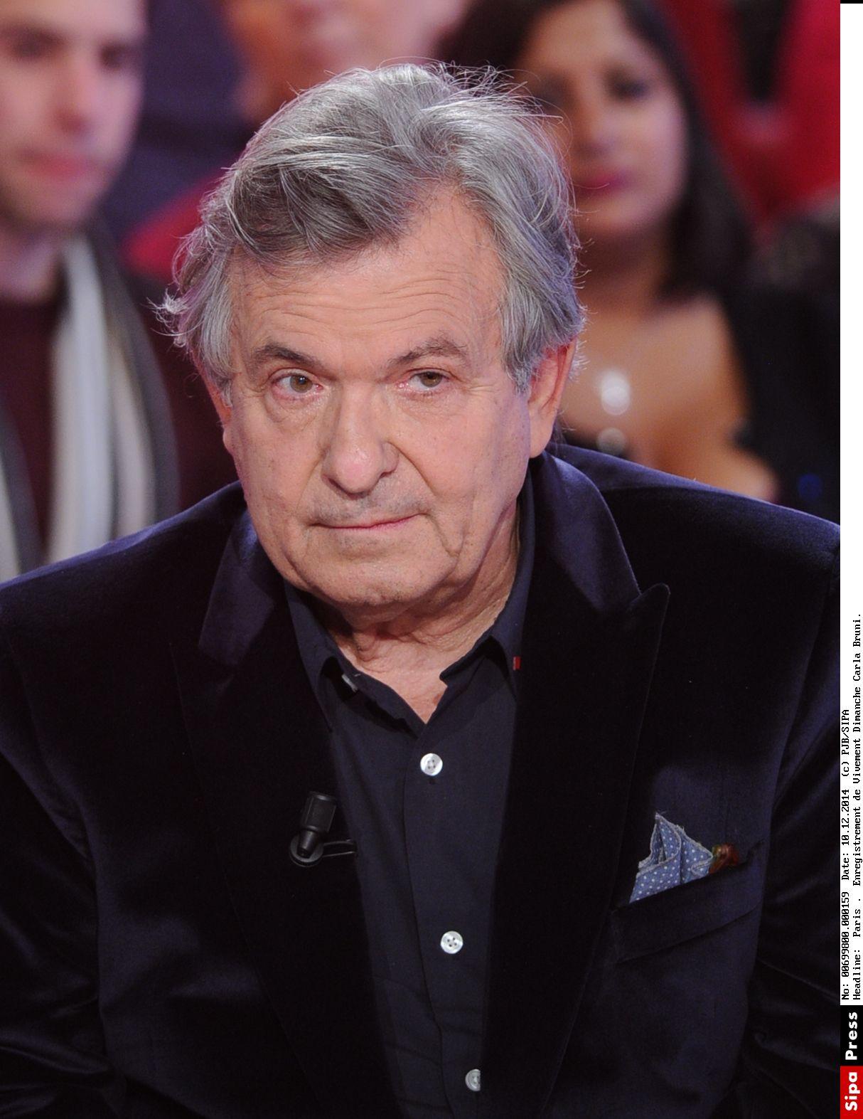 Dr. Jacques Leibowitch