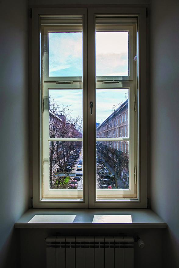 -Globus- Zagreb, 170220. U obnovljenu zgradu u Vlaskoj 87 smjestilo se Glazbeno uciliste Elly Basic. Foto: Neja Markicevic / CROPIX