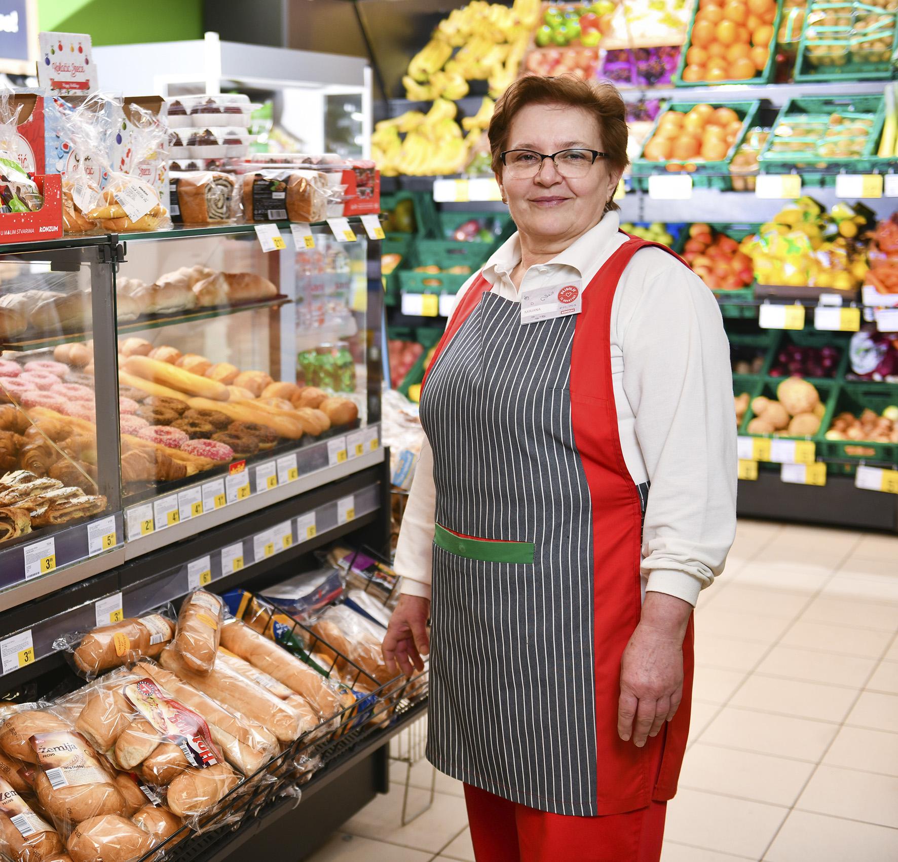 Mirjana Kaurin Sajda