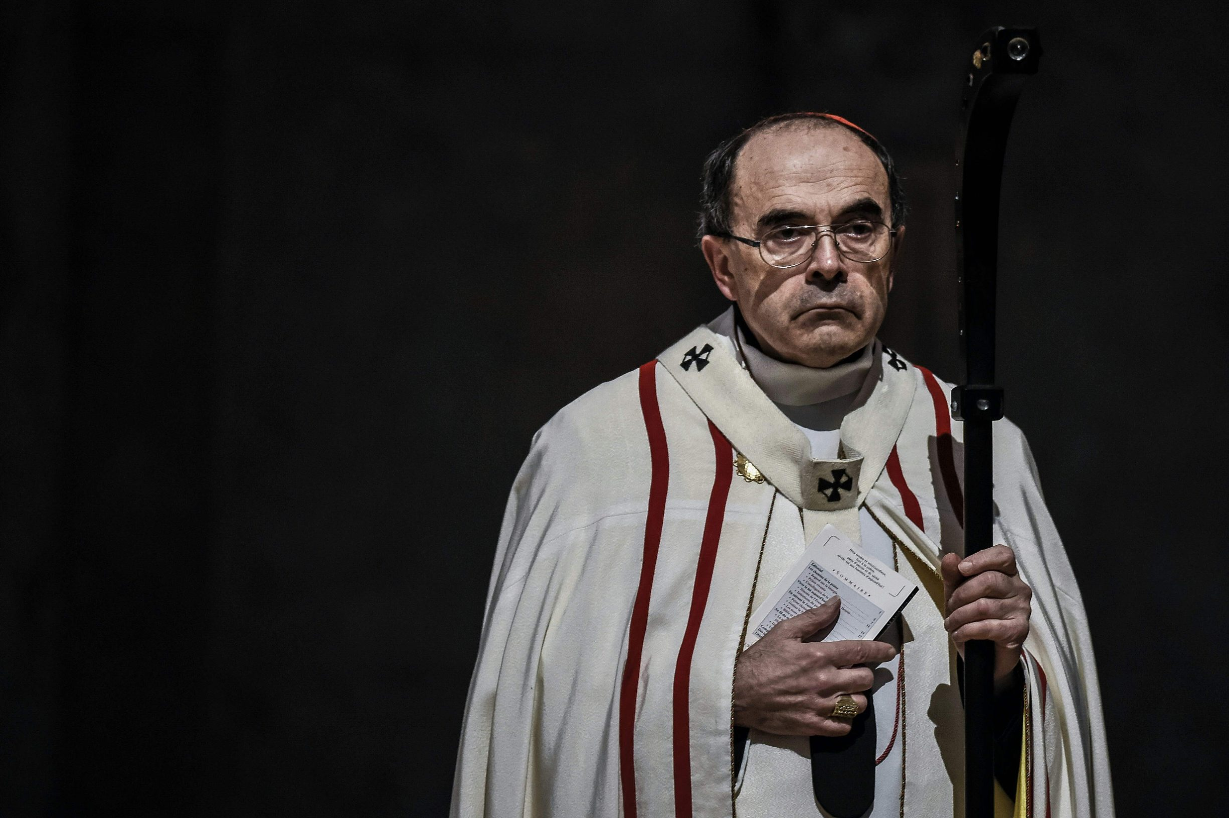 Kardinal Philippe Barbarin