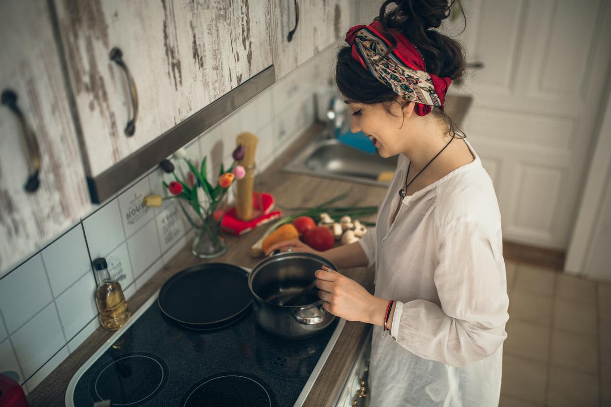 Prehrana i vid u bliskoj su vezi
