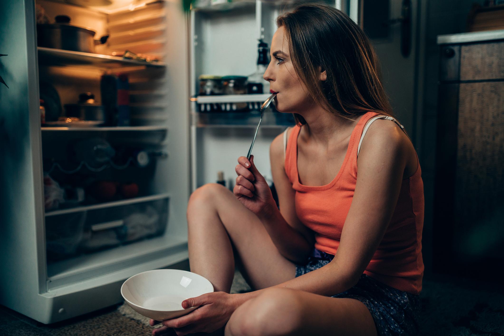 Za vaše zdravlje, vitalnost i dobru liniju jako je važan feng shui hladnjaka i smočnice!