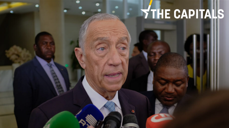 Marcelo Rebelo de Sousa, has suspended his official engagements for two weeks and is to be monitored at home.