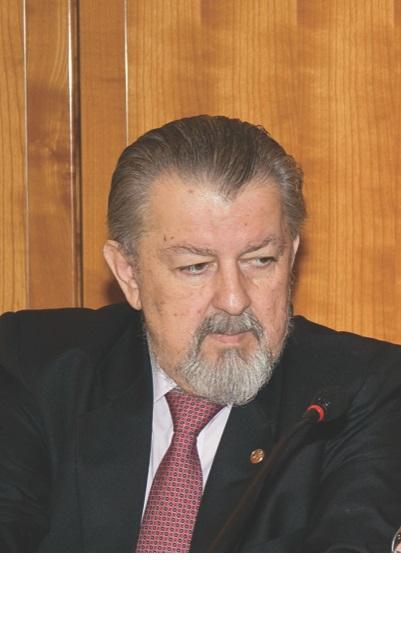 Mladen Klasić, dopredsjednik Hrvatske odvjetničke komore