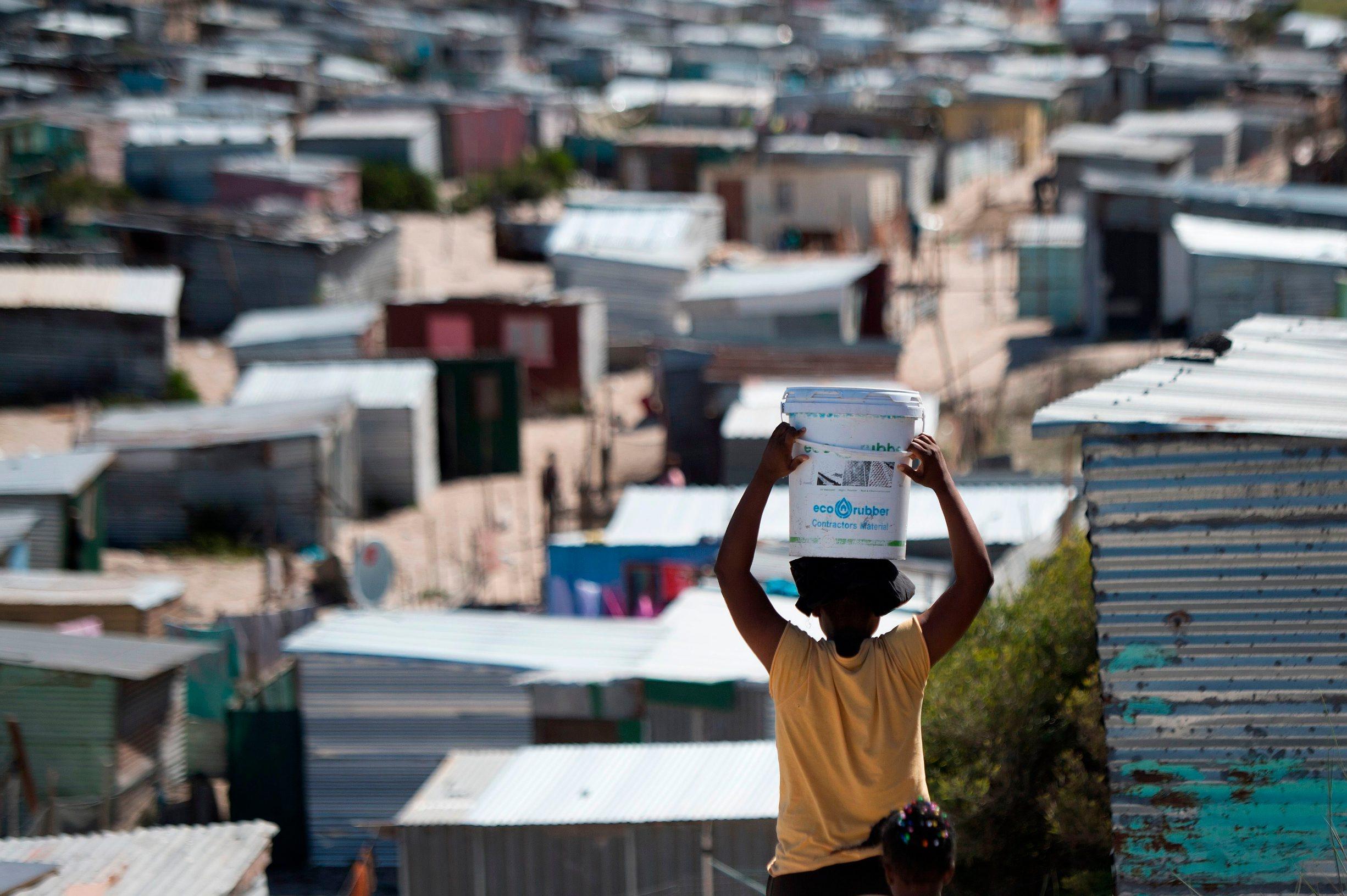 Khayelitsha, Južnoafrička Republika