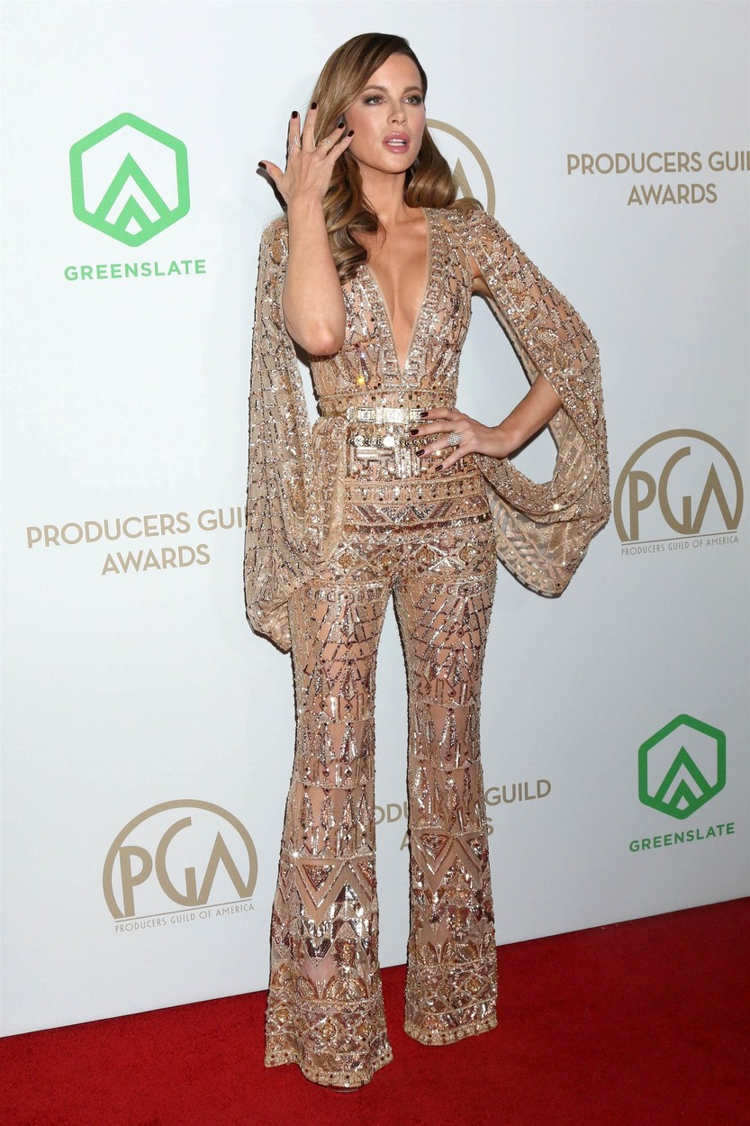 Hollywood, CA  - Stars pose at the 31st Annual Producers Guild Awards at the Hollywood Palladium in Hollywood, California on January 18, 2020.  BACKGRID USA 18 JANUARY 2020, Image: 493597146, License: Rights-managed, Restrictions: , Model Release: no, Credit line: MediaPunch / BACKGRID / Backgrid USA / Profimedia