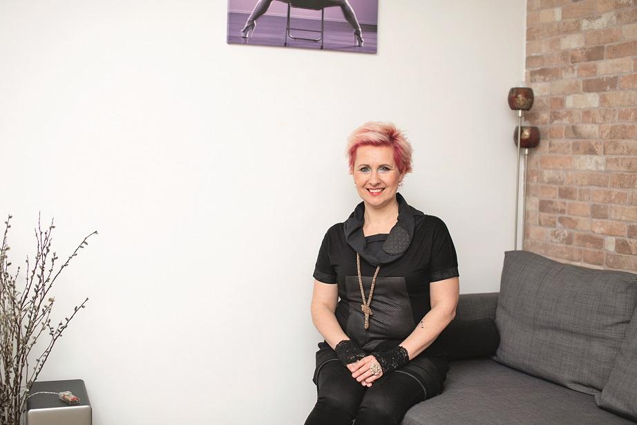 Kristina Brkic organizatorica prostora, 11042019, foto: Ana Mihalic