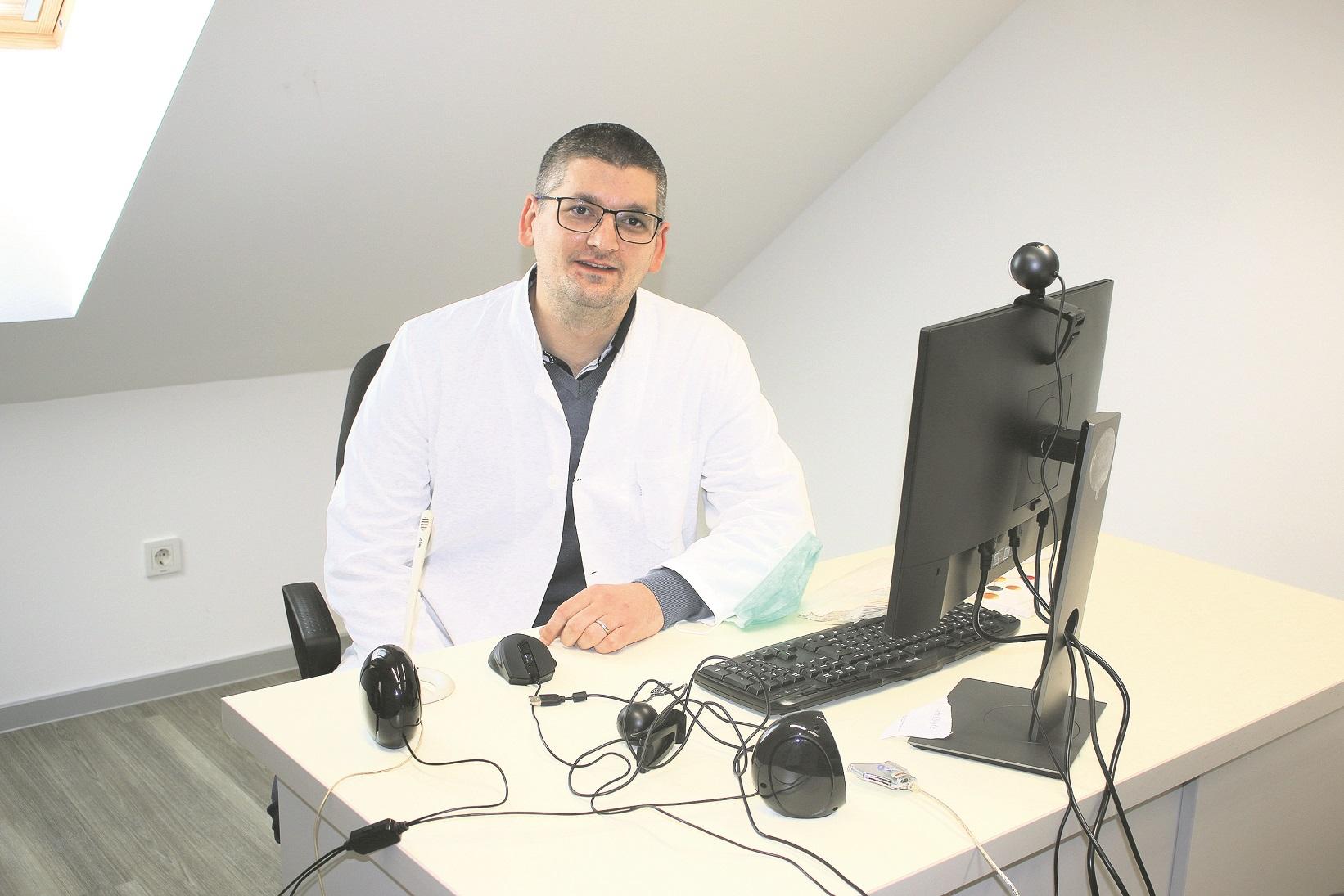 Dr. Marko Ćurković