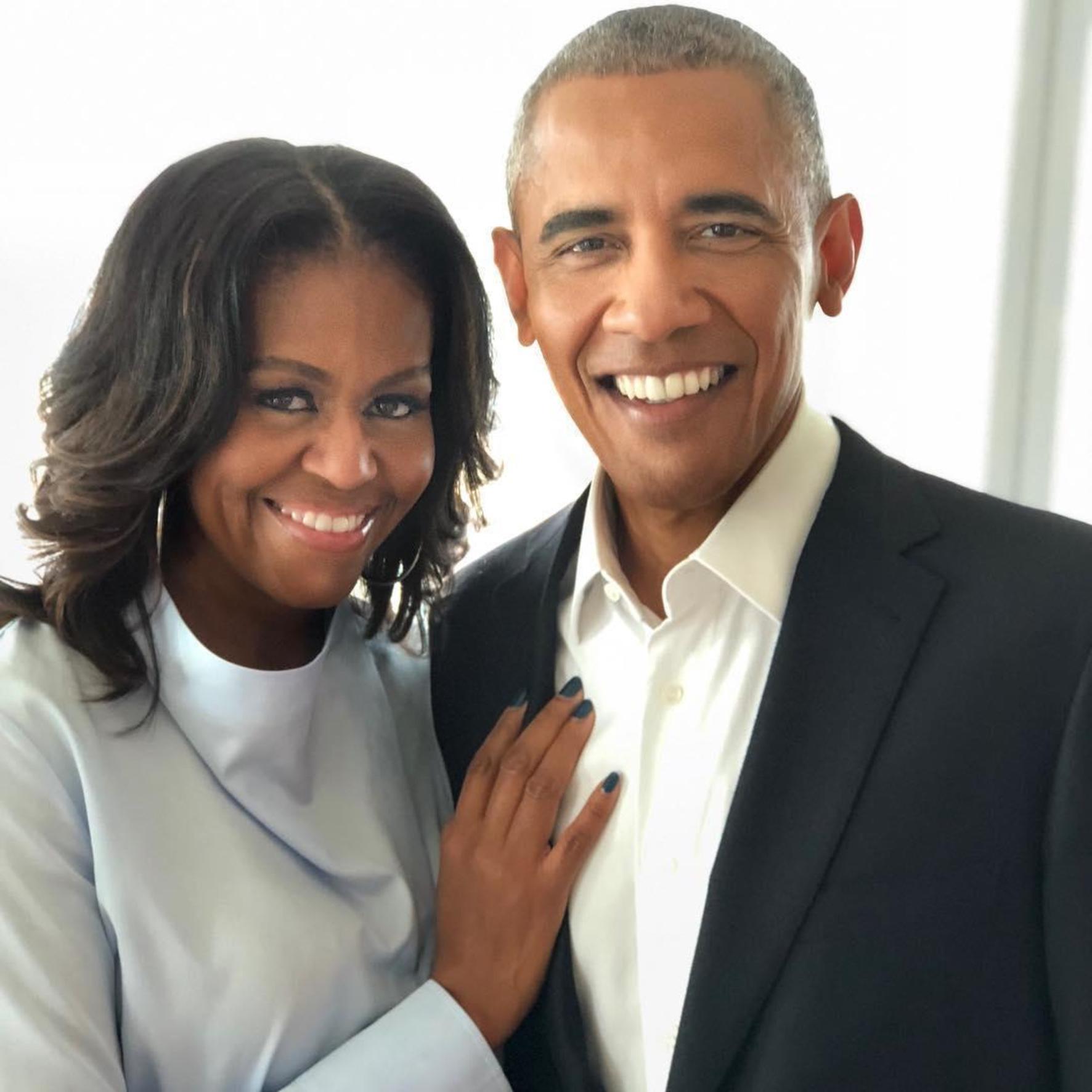 Michelle Obama (michelleobama / 31.10.2017):