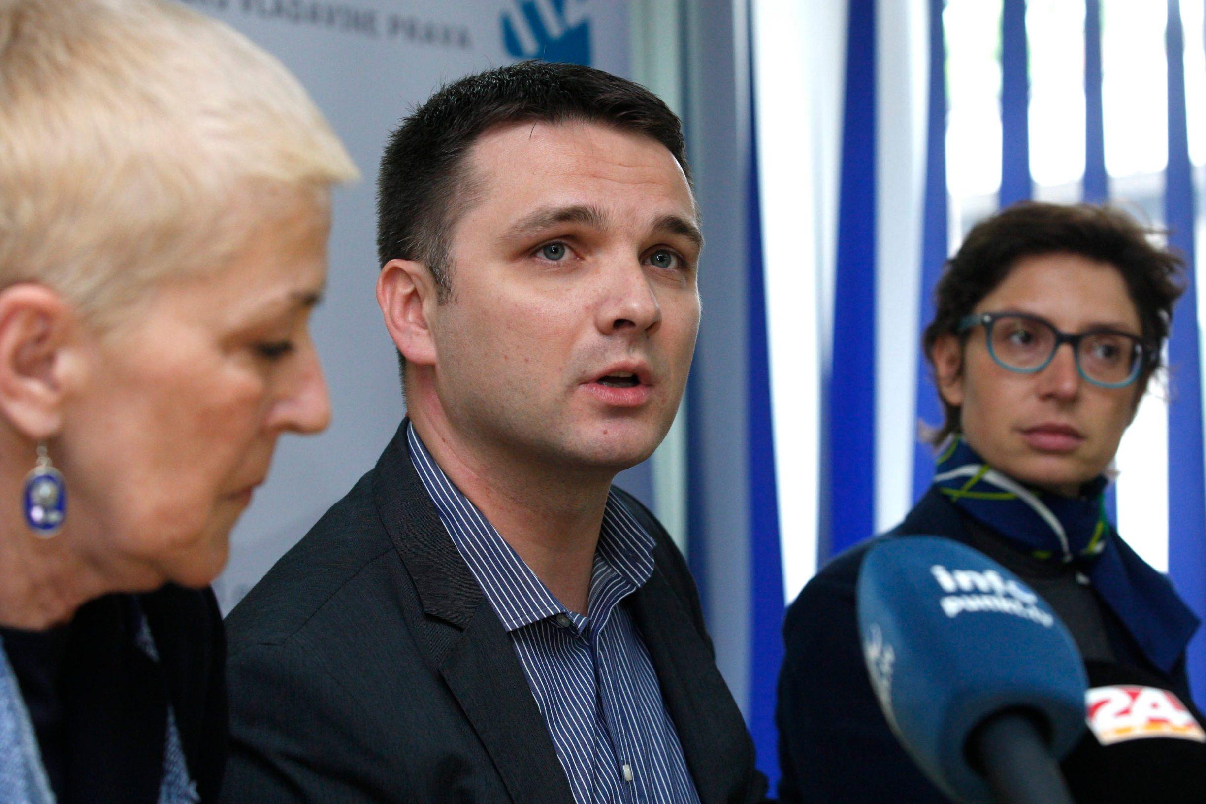 Ustavni stručnjak Đorđe Gardašević