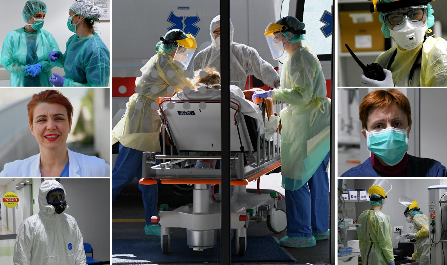 Prizori iz KBC Rijeka, Objedinjeni hitni bolnički prijam