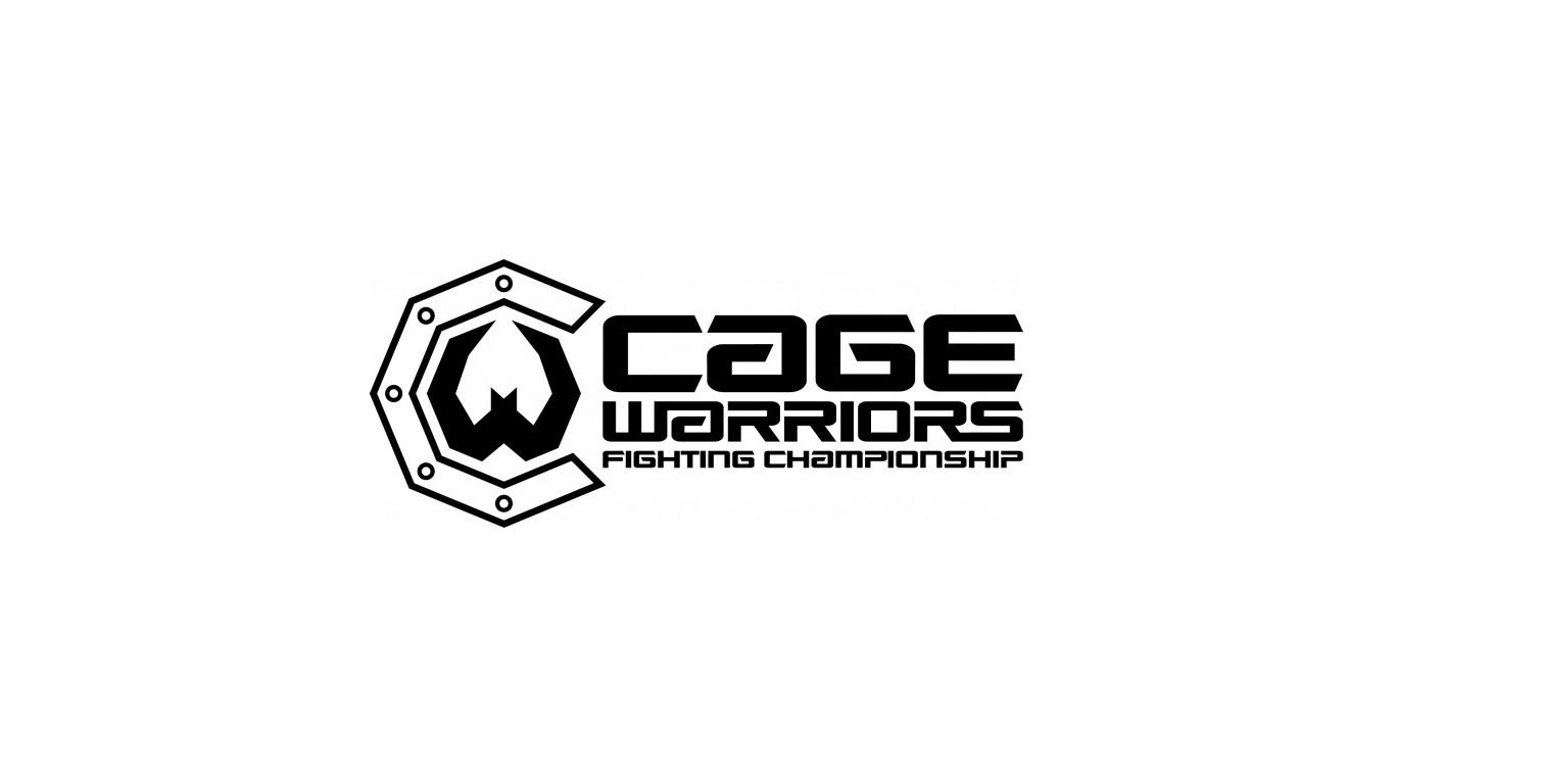 Cage Warriors logo_1