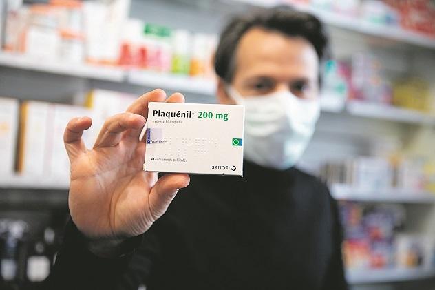 Američka agencija za lijekove odobrila je korištenje hidroksiklorokina