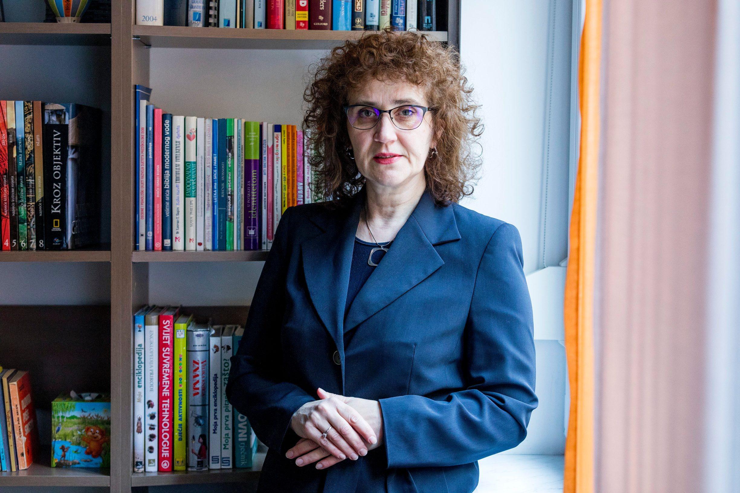 Tanja Sever
