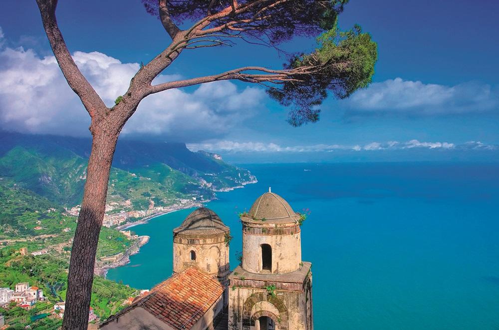 amalfi coast - amalfi coast 10, Image: 230757524, License: Royalty-free, Restrictions: , Model Release: no, Credit line: Liane Matrisch / Panthermedia / Profimedia