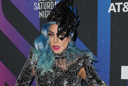Lady Gaga AT&T Super Saturday Night Concert, Arrivals, Miami, USA - 01 Feb 2020, Image: 496038982, License: Rights-managed, Restrictions: , Model Release: no, Credit line: Christopher Victorio/imageSPACE / Shutterstock Editorial / Profimedia