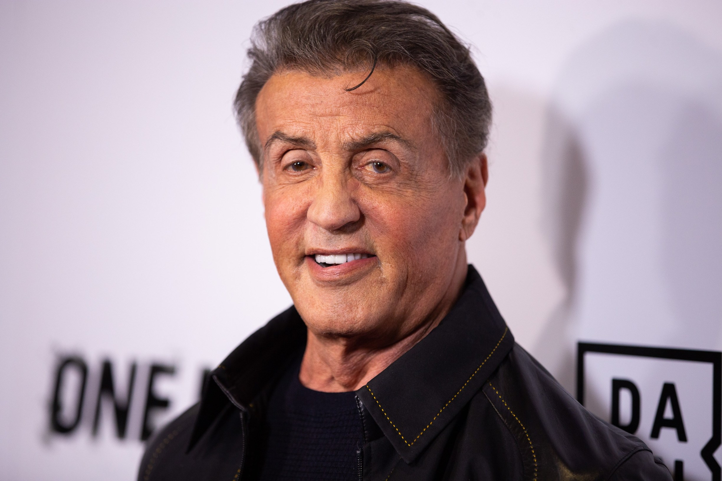Sylvester Stallone at arrivals for JOSHUA VS. RUIZ Premiere by DAZN Originals, Writers Guild Theater, Beverly Hills, CA November 21, 2019., Image: 484240884, License: Rights-managed, Restrictions: For usage credit please use; Adrian Cabrero/Everett Collection, Model Release: no, Credit line: Adrian Cabrero / Everett / Profimedia