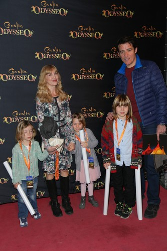 Irvine, CA - Goran Visnjic at the opening night of Cavalia's Odysseo.         February 6, 2016, Image: 273417687, License: Rights-managed, Restrictions: NO Brazil, Model Release: no, Credit line: STMX / Backgrid USA / Profimedia