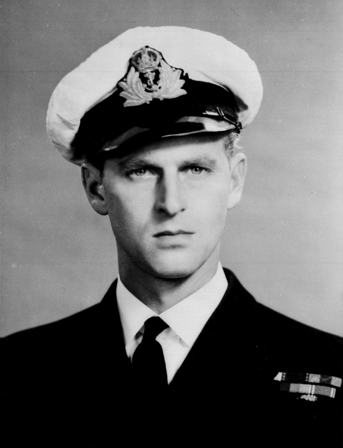 File photo dated 05/12/46 of the Duke of Edinburgh, when he was a serving officer in the Royal Navy. The Duke of Edinburgh celebrates his 99th birthday Wednesday.,Image: 529367930, License: Rights-managed, Restrictions: FILE PHOTO, Model Release: no, Credit line: PA / PA Images / Profimedia