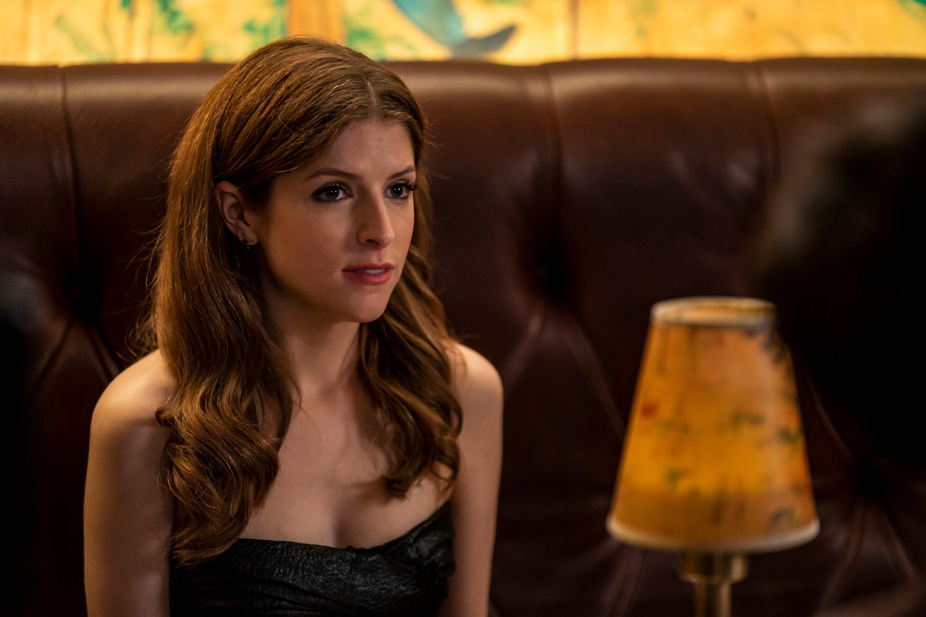 USA. Anna Kendrick in the ©HBO Max new series : Love Life (2020). Plot: A  fresh take on a romantic comedy anthology series about the journey from first love to lasting love, and how the people we're with along the way make us into who we are when we finally end up with someone forever.,Image: 527719311, License: Rights-managed, Restrictions: Supplied by Landmark Media. Editorial Only. Landmark Media is not the copyright owner of these Film or TV stills but provides a service only for recognised Media outlets., Model Release: no, Credit line: Supplied by LMK / Landmark / Profimedia