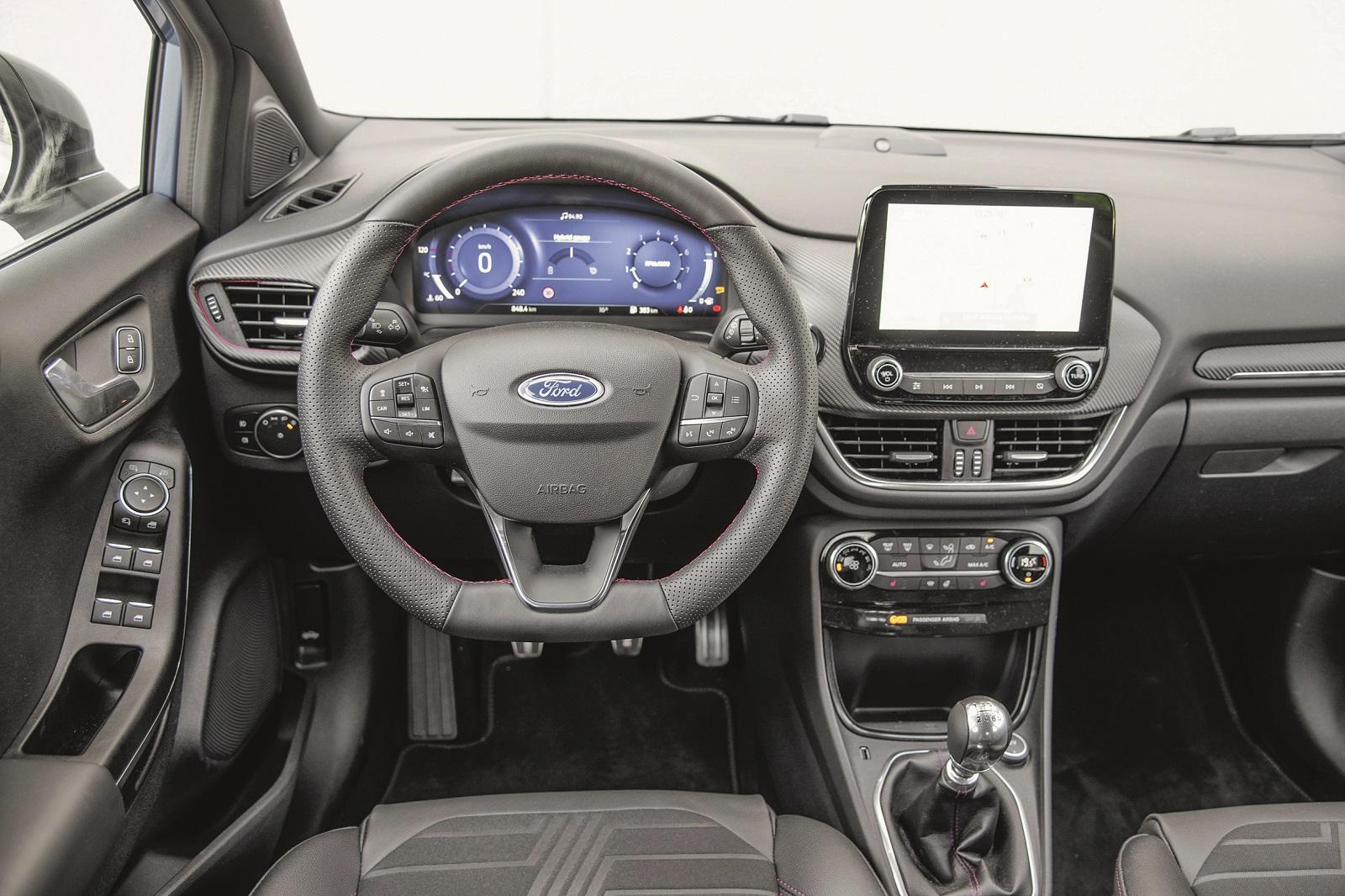 Zagreb, 110520. Ford puma. Foto: Marko Miscevic / Cropix -auto klub-