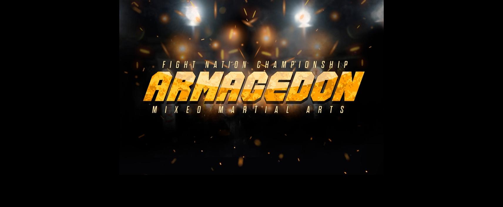 FNC Armagedon
