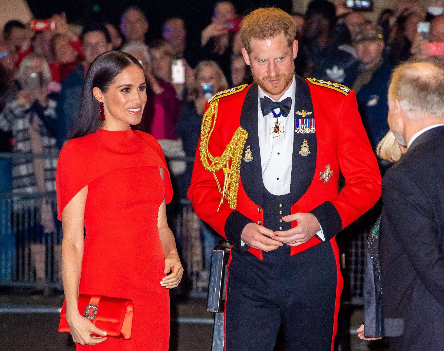 On March 31, Prince Harry and Meghan Markle, the Duke and Duchess of Sussex will be quitting as senior royals and along with that, stop using their HRH styles and no longer be able to have Sussex Royal as their brand. Together with their baby son Archie they are partly going to live in either Canada or the United States, where they want to become financially independent. 30 Mar 2020  Together with their baby son Archie they are partly going to live in either Canada or the United States, where they want to become financially independent.,Image: 510799149, License: Rights-managed, Restrictions: NO Netherlands, Model Release: no, Credit line: MEGA / The Mega Agency / Profimedia