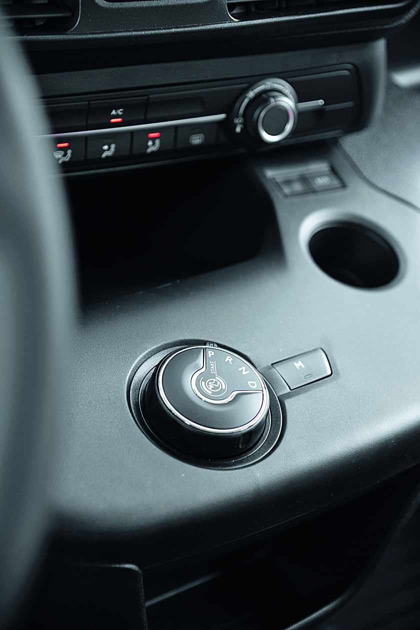 Zagreb, 200420. Opel Combo. Foto: Marko Miscevic / Cropix -auto klub-