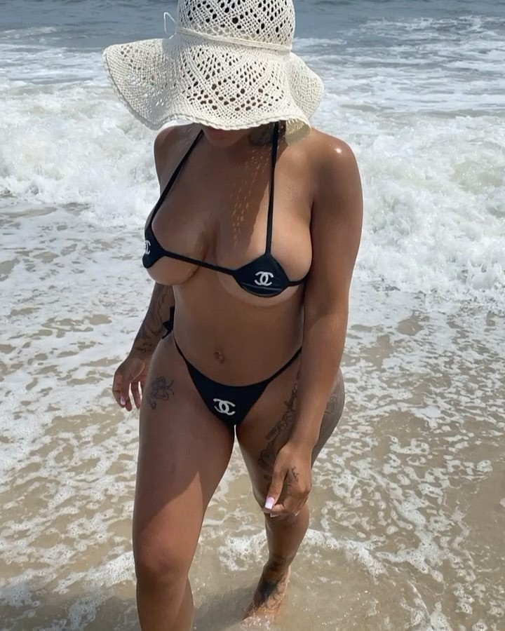 7-6-2020  Celebrity Selfies  Pictured: Alexis Skyy,Image: 528175996, License: Rights-managed, Restrictions: , Model Release: no, Credit line: PLANET PHOTOS / Planet / Profimedia