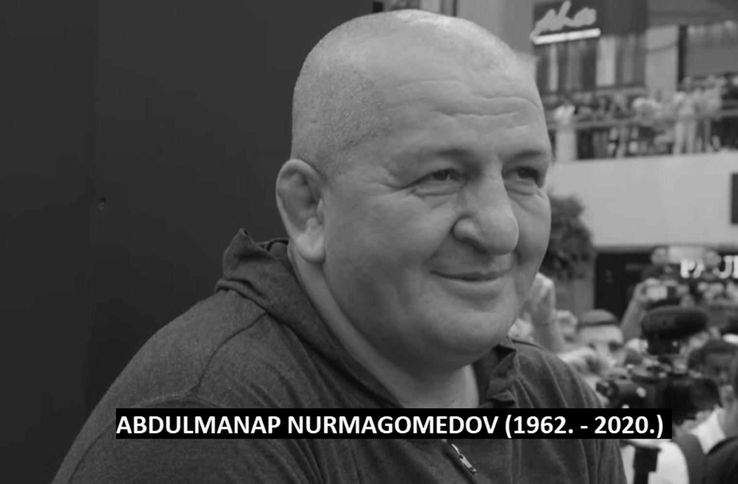 Abdulmanap RIP