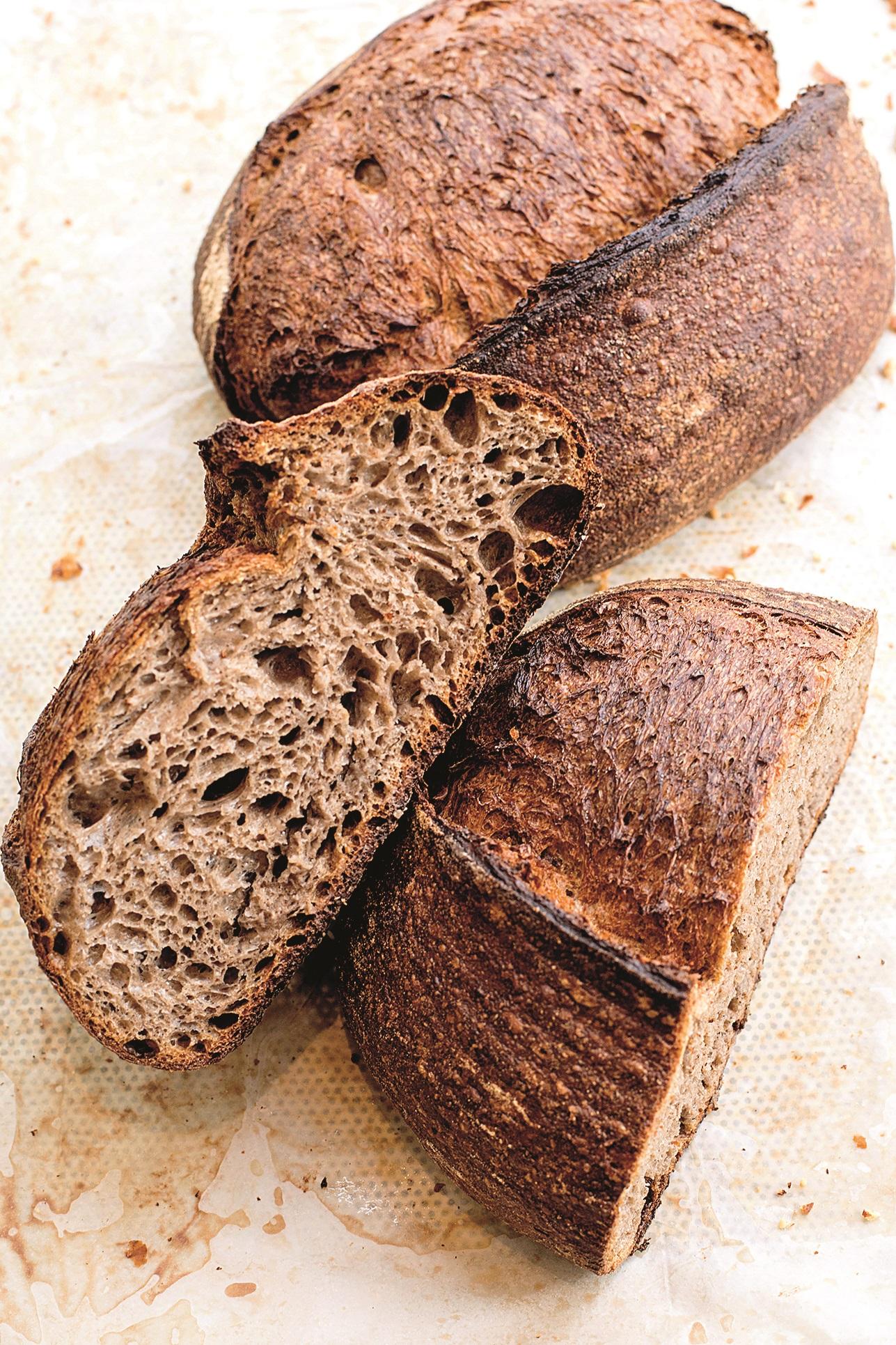Zageb pekarna BREAD CLUB 15072020 Bread club Foto Mario Kucera