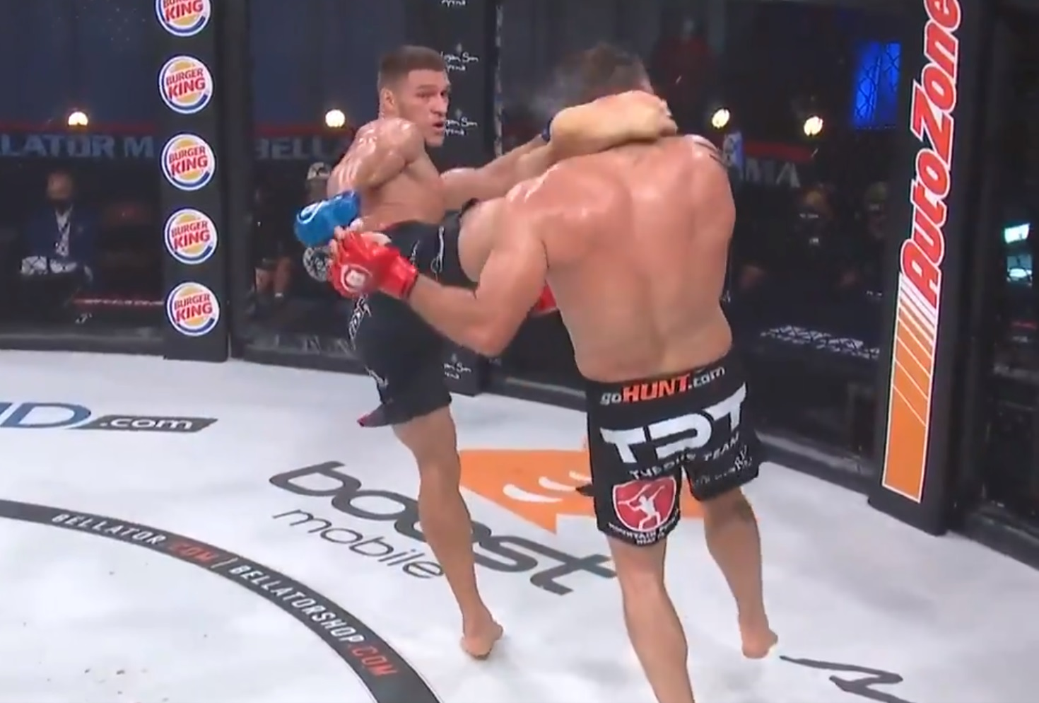 Vadim Nemkov vs. Ryan Bader