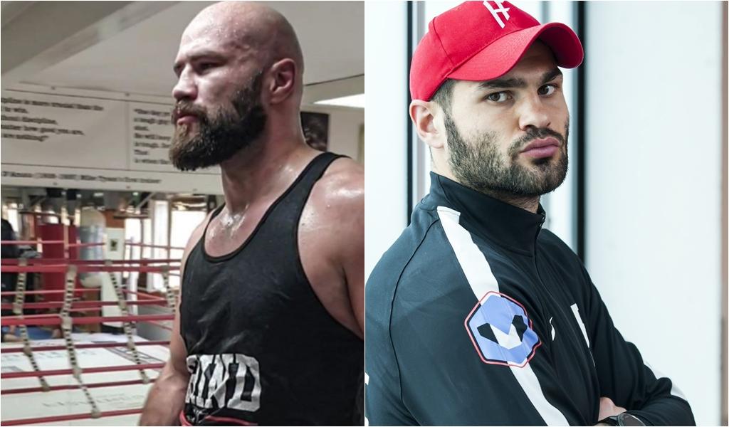 Alen Babić i Filip Hrgović