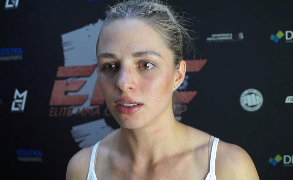 Sara Luzar Smajić