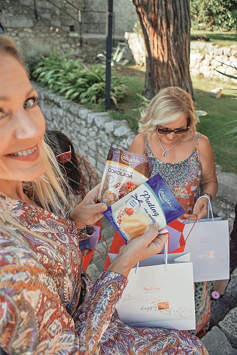 rijeka 09.09.2020 Gloria Osobno - Barbara kolar, ana radisic, Katica Hauptfeld, ivanka mazurkijevic foto vedran peteh