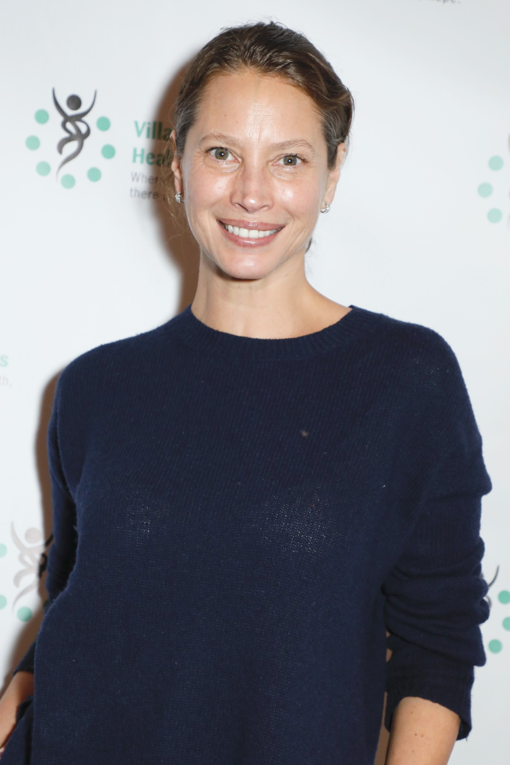 Christy Turlington 6th Annual Village Health Works holiday luncheon, New York, USA - 02 Dec 2019,Image: 486027756, License: Rights-managed, Restrictions: , Model Release: no, Credit line: Gregory Pace / Shutterstock Editorial / Profimedia